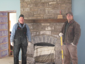 Ottawa Valley Stone Restoration Ex