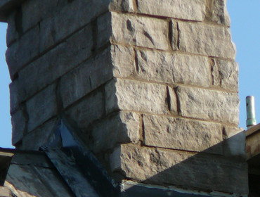 Chimney Repair | Heritage Masonry